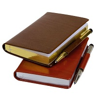 Книги блокноты
