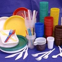 Посуда для одноразового использования