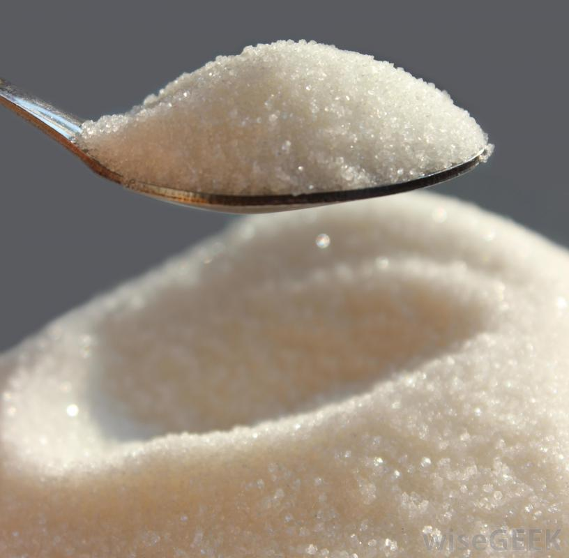 Сахар рассыпной